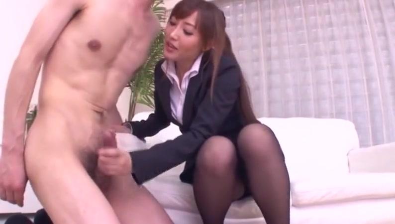 Японская дрочка видео но