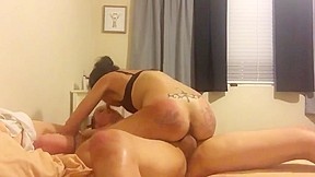 Wife paid to have a threesome