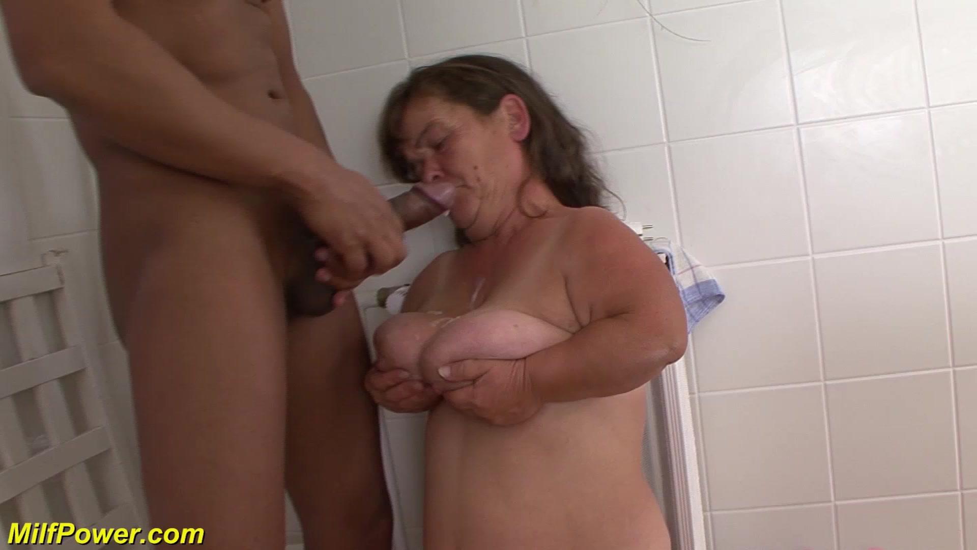 Naked prego punishment pics
