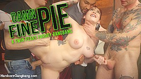 Free huge cock double penetration movies