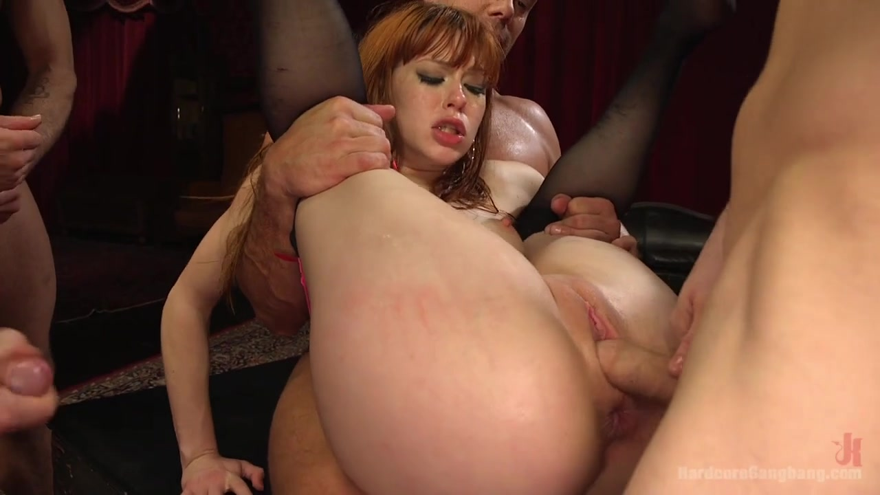 Gang bang table-3777