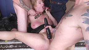 Jodi west anal penetrations