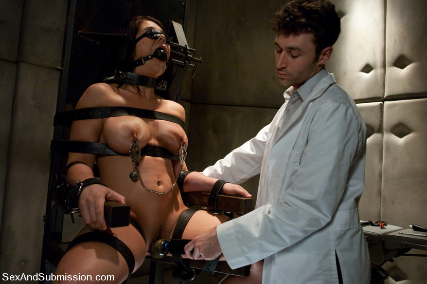 Beverly hills bdsm squirt will know