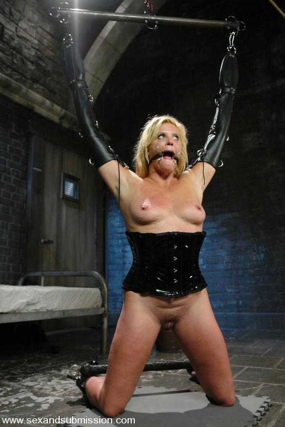 Adrienne manning pussy