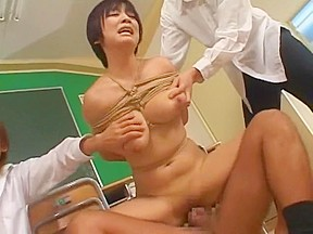Employment massage parlor hand job