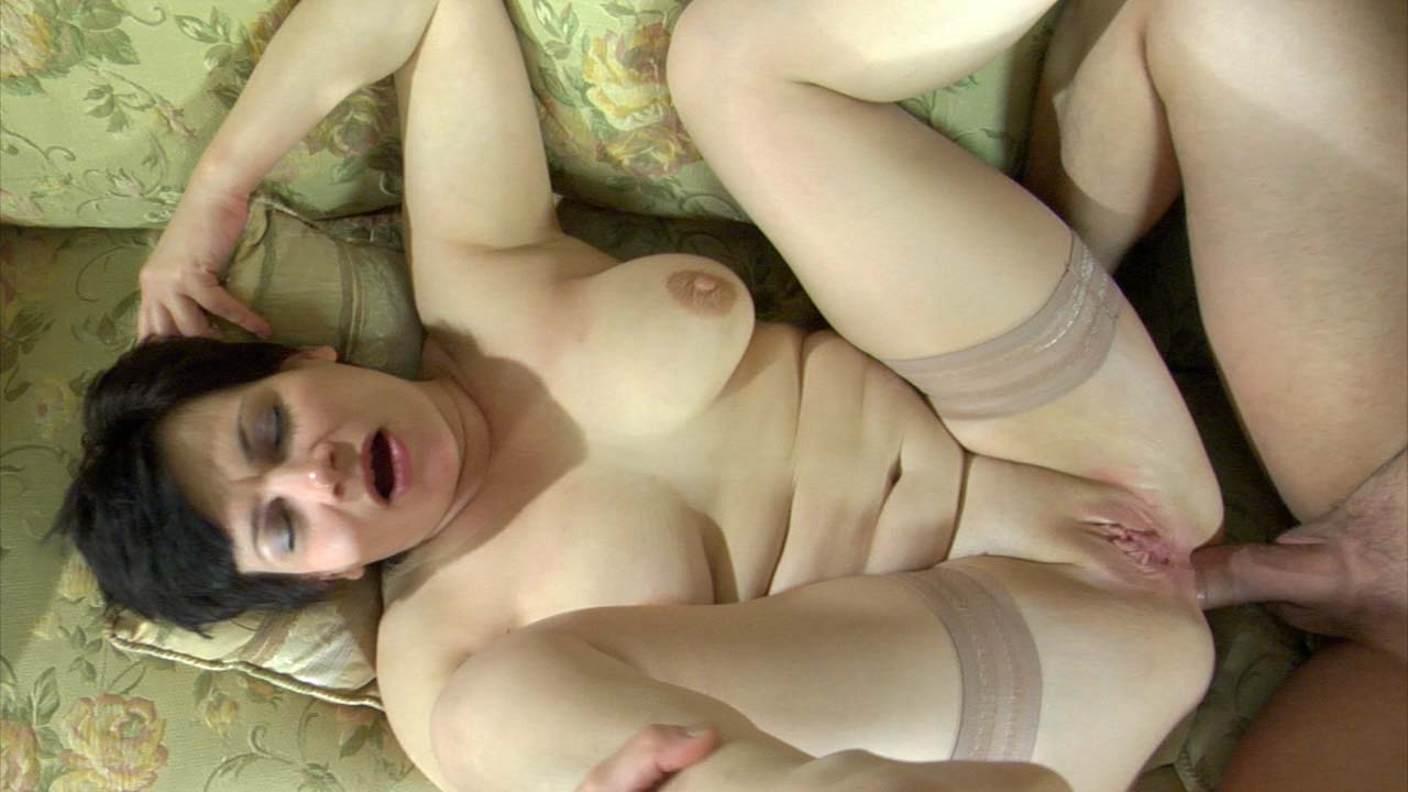 Mature Tube Russian