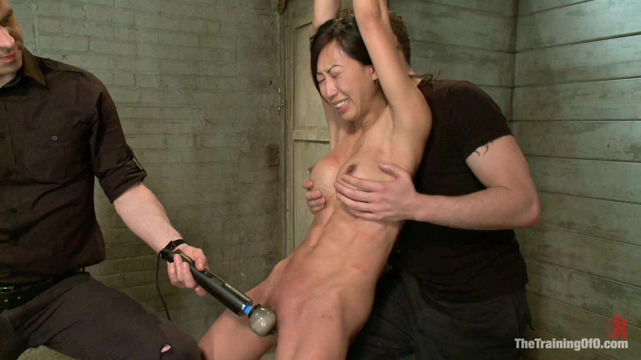 the training of tia ling