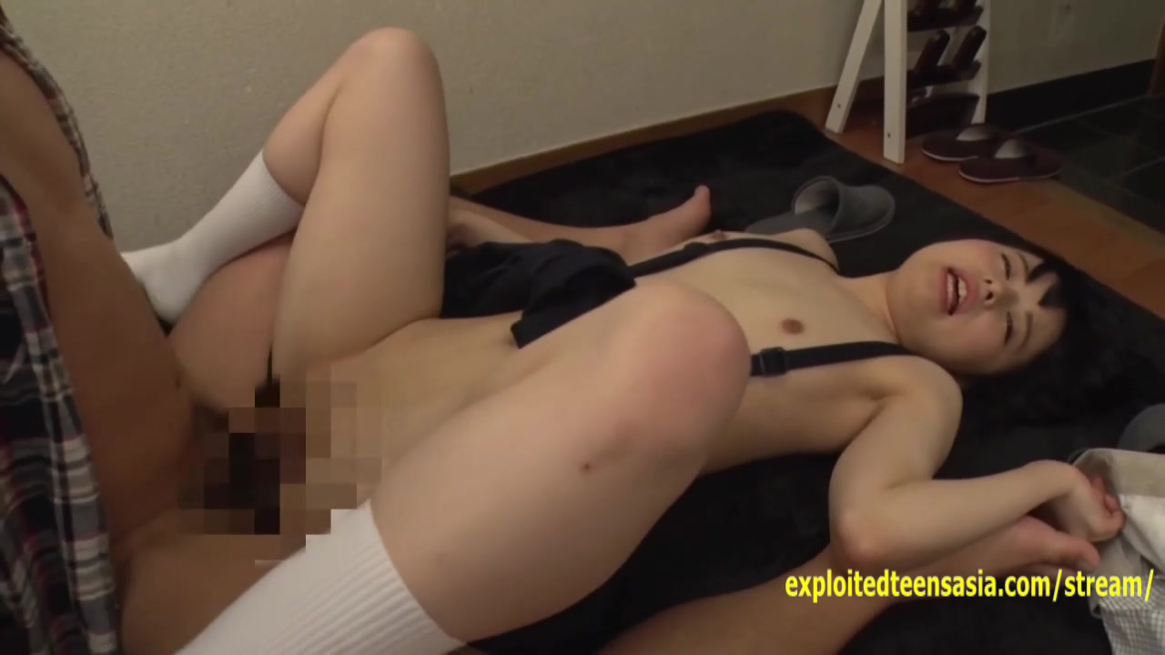 image Yamakawa yuna cheeky schoolgirl fucks around the house
