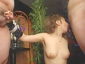 Sister handjob porn tube