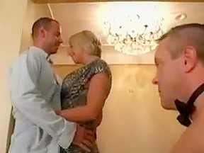 Husbands filming wives interracial sex tube