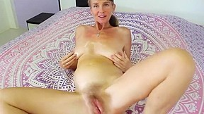 Young redhead hairy pussy