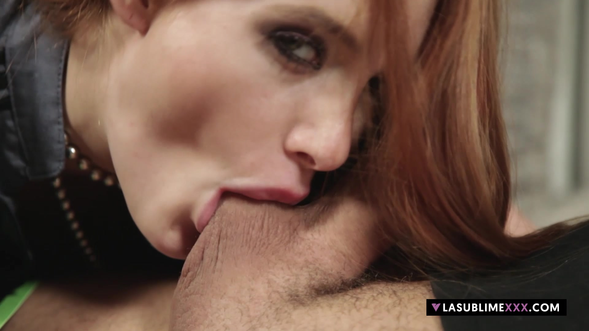 Lasublimexxx denisa heaven takes big cock in her tight pussy 7