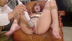 Squirt from anal sex