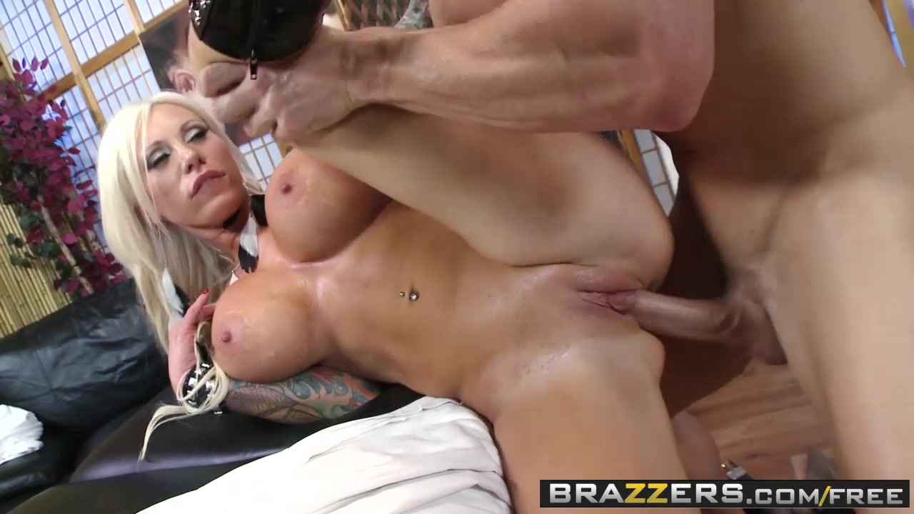image Brazzers dirty masseur lolly ink johnny sins retail