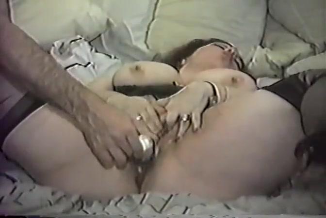 girlie with a big ass
