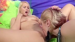Homemade threesome bbc ffm