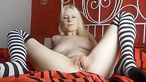 Real wife jizz com