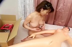Huge tits hairy anal
