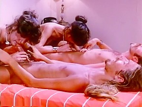 Latina hotel threesome homemade