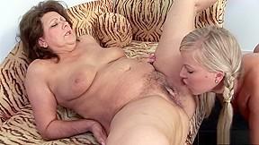 Askjolene blonde hairy pussy
