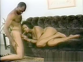 Ebony pussy porn clips