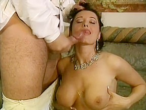 Milf threesome seduce neighbor