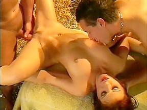 Young redhead porn pics