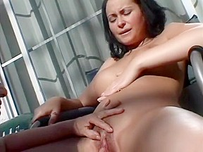 Black bbw video crushing
