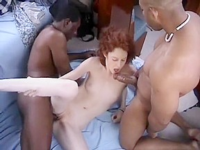 Cody cummings threesome with hot blonde