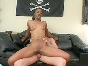 Black amateur ebony amateur