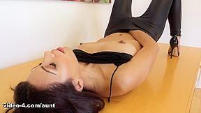 Round ass sex tube