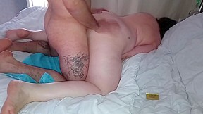 Watches friend fuck wife video