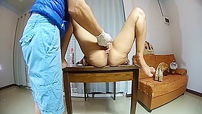 70s vintage anal fisting