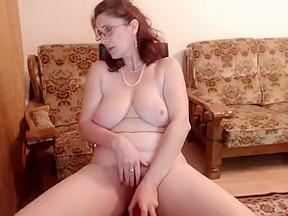 Bbw big boobs lesbian car