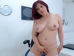 Hot latina milf videos