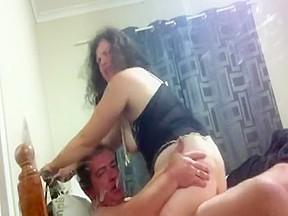 Bbw brutal face sitting