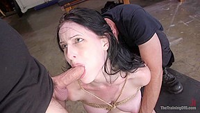 Wife finger fucked squirt