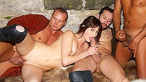 Free mature outdoor movie