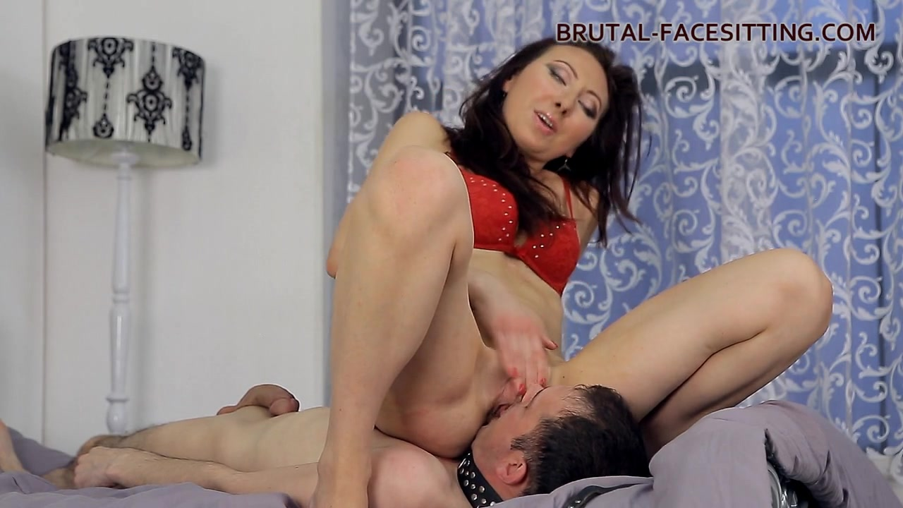 Real life boob show