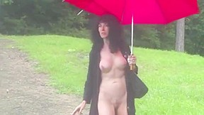 Big floppy tits outdoor fuck videos