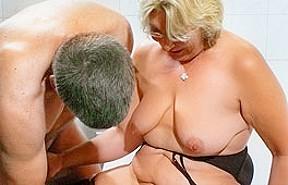 Free bbw large boobs