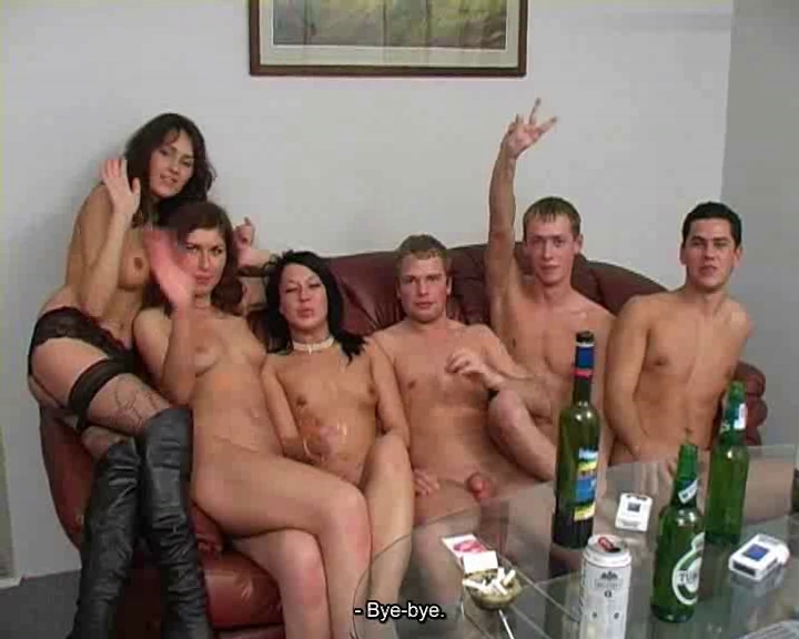 Sex party photoes