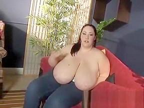 Giant boobs bbw handjobs