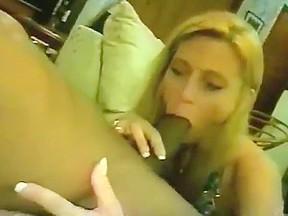 Wife cock sperm fight