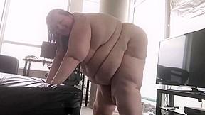 Nasty porn bbw captain