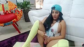 Sex movies latina teen blowjob