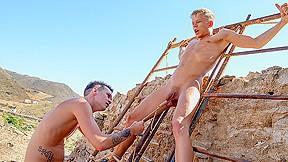 Big cocks gay pics