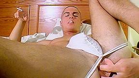 At large gay porn prison