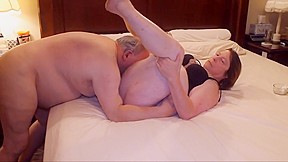 Mature british wife forced anal dp