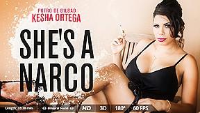 Latina slut teen video